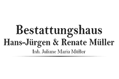 Bestattungshaus Müller