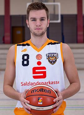 Niklas Radestock