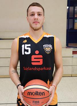 Lukas Kazlauskas