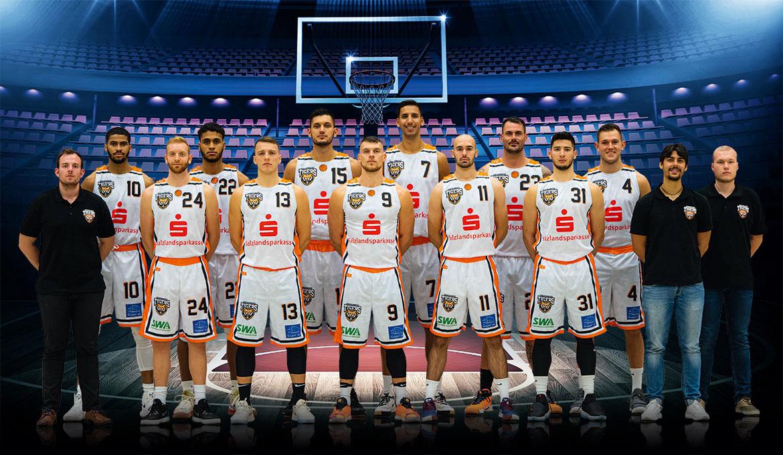 Teamfoto Saison 2019/20