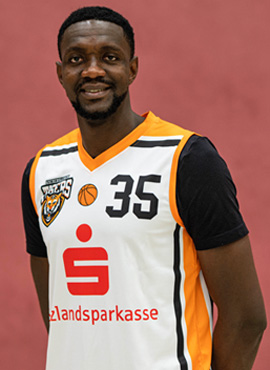 Blanchard Obiango