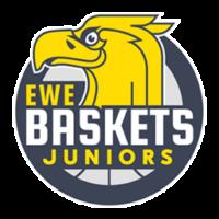 Baskets Juniors TSG Westerstede